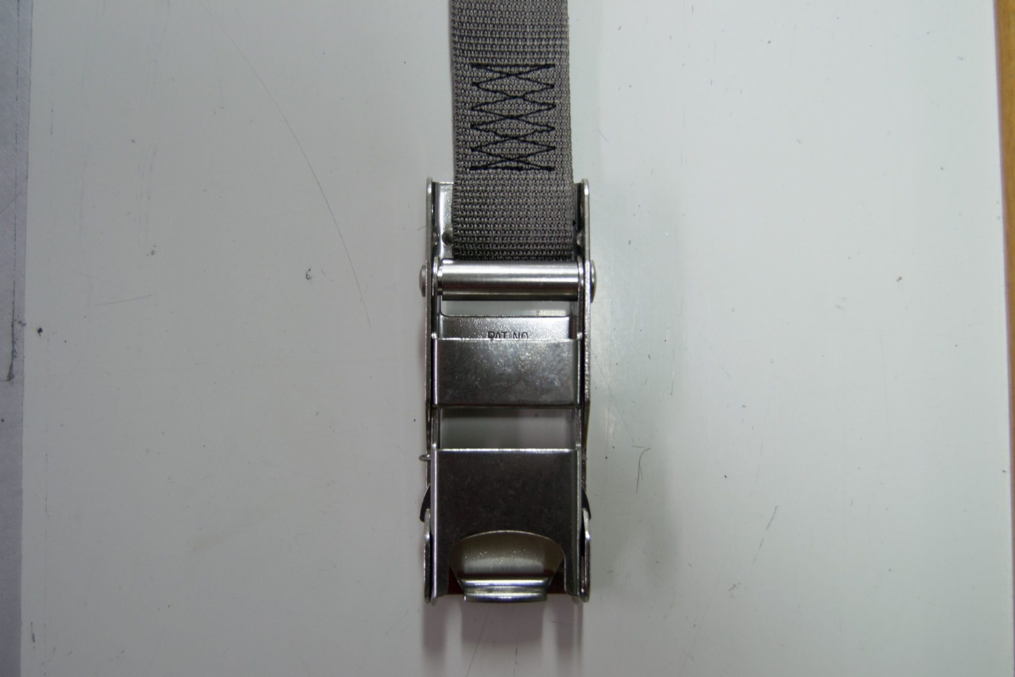 TOP STRAP W/BUCKLE Image