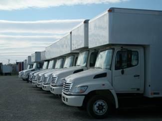Moving Vans